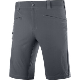 Salomon Wayfarer Shorts Men, ebony